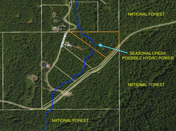 null bed null bath Vacant Land at  Nna Trestle Creek Rd Hope, ID, 83836 is for sale at 225k - 1 of 10