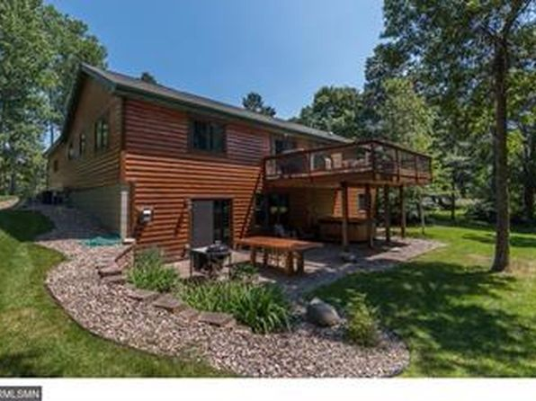 4 bed 3 bath Single Family at 31945 Harvest Rd Breezy Point, MN, 56472 is for sale at 270k - google static map