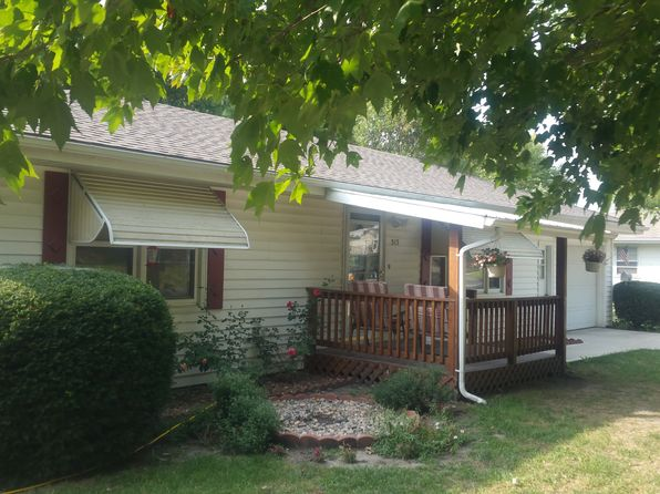 2 bed 1 bath Single Family at 515 S 4th St Odessa, MO, 64076 is for sale at 95k - 1 of 35