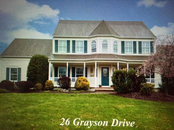 4 bed 3 bath Single Family at 26 Grayson Dr Belle Mead, NJ, 08502 is for sale at 769k - 1 of 18