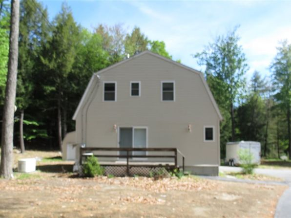 3 bed 2 bath Single Family at 465 Long Island Road Plus Moultonborough, NH, 03254 is for sale at 245k - 1 of 21