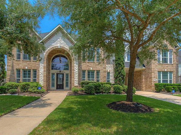 5 bed 4.5 bath Single Family at 3746 Sedalia Brook Ln Katy, TX, 77494 is for sale at 685k - 1 of 32