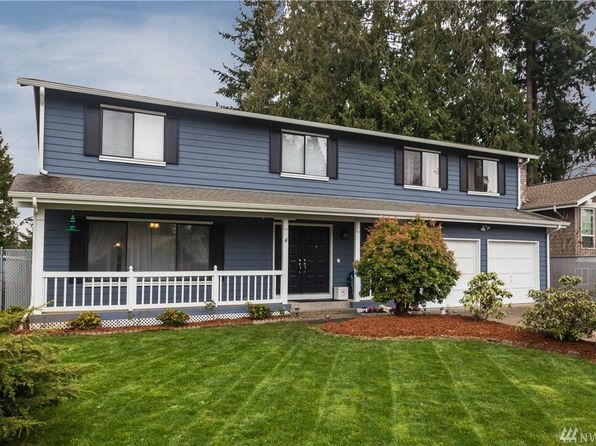 4 bed 2.25 bath Single Family at 11835 SE 322ND PL AUBURN, WA, 98092 is for sale at 380k - 1 of 25