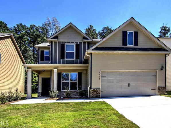 3 bed 2.5 bath Single Family at 2524 QUINCY LOOP FAIRBURN, GA, 30213 is for sale at 173k - 1 of 33