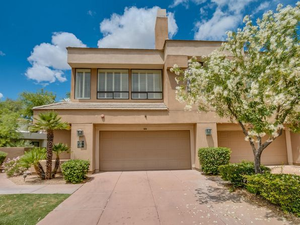 3 bed 2 bath Townhouse at 7400 E Gainey Club Dr Scottsdale, AZ, 85258 is for sale at 475k - 1 of 37
