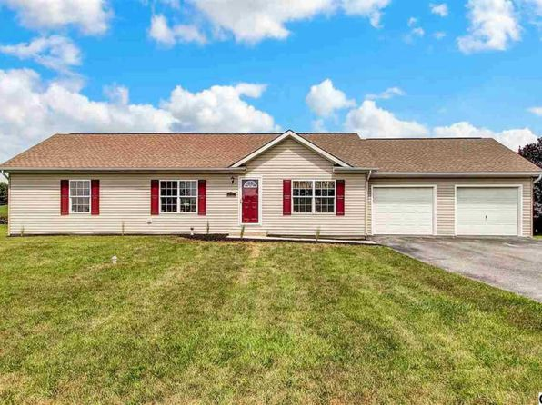 3 bed 2 bath Single Family at 35 Shepherd Rd Newville, PA, 17241 is for sale at 169k - 1 of 25