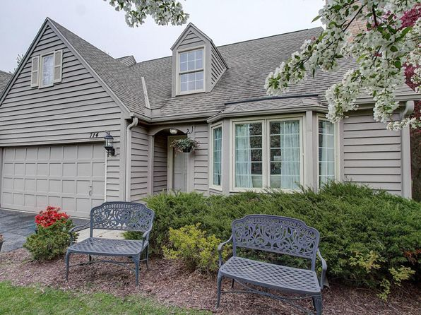 4 bed 3.5 bath Condo at 714 Elm Grove Rd Elm Grove, WI, 53122 is for sale at 500k - 1 of 24