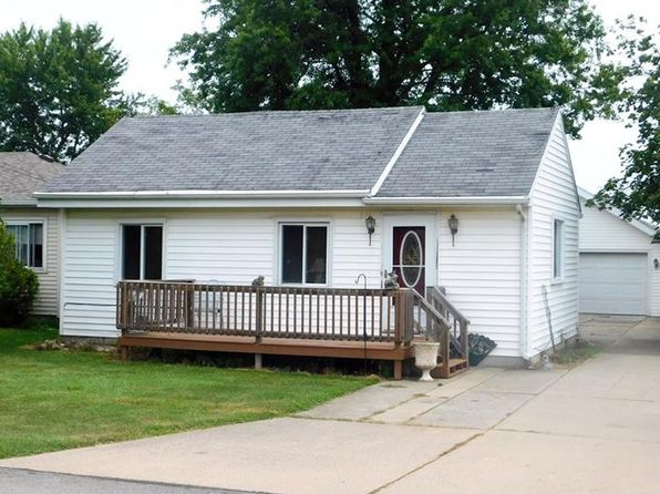 3 bed 1 bath Single Family at 3614 Goodrich Ave Northwood, OH, 43619 is for sale at 70k - 1 of 16