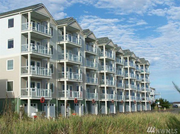 2 bed 2 bath Condo at 401 Westport Vw SW Ocean Shores, WA, 98569 is for sale at 225k - 1 of 25