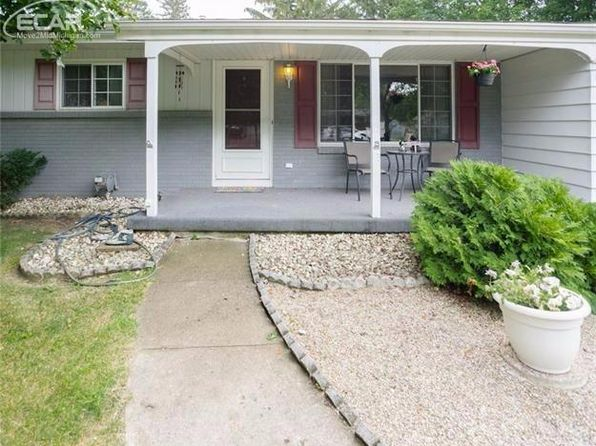 3 bed 2 bath Single Family at 1218 Clearview Dr Flushing, MI, 48433 is for sale at 135k - 1 of 22