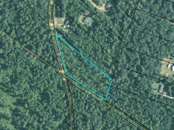 null bed null bath Vacant Land at 208 BLOUNTS CHAPEL RD HADDOCK, GA, 31033 is for sale at 23k - google static map
