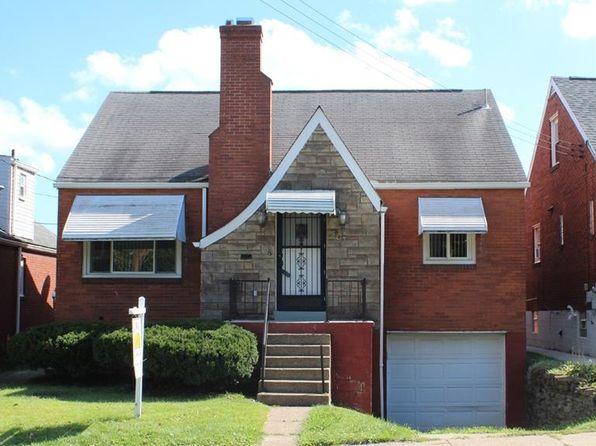 3 bed 1.5 bath Single Family at 303 Commonwealth Ave Duquesne, PA, 15110 is for sale at 64k - 1 of 17