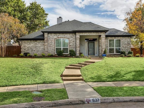 3 bed 2 bath Single Family at 637 Raven Ln Coppell, TX, 75019 is for sale at 345k - 1 of 26