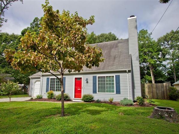 3 bed 2 bath Single Family at 104 Trivalon Ct Yorktown, VA, 23693 is for sale at 210k - 1 of 19
