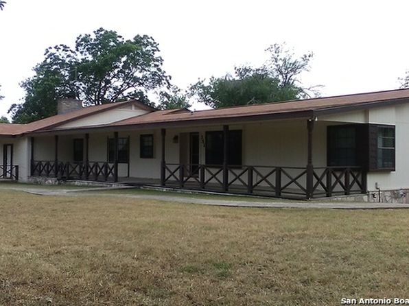 3 bed 2 bath Single Family at 352 Whartons Dock Rd Bandera, TX, 78003 is for sale at 239k - 1 of 12