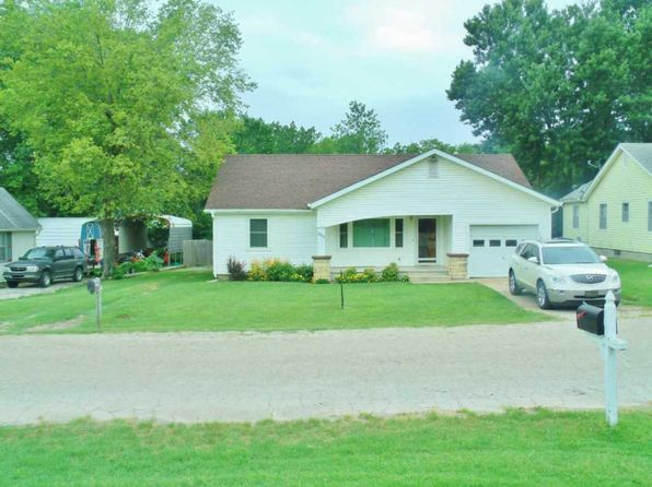 4 bed 2 bath Single Family at 115 S Greenwood St Eureka, KS, 67045 is for sale at 78k - 1 of 19