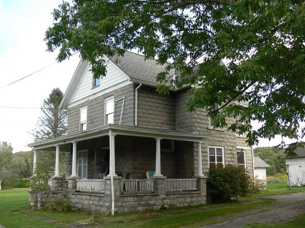 3 bed 1 bath Single Family at 90 County Highway 12 East Meredith, NY, 13757 is for sale at 98k - 1 of 16