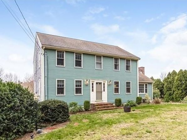 4 bed 3 bath Single Family at 50 Conant St Bridgewater, MA, 02324 is for sale at 415k - 1 of 23