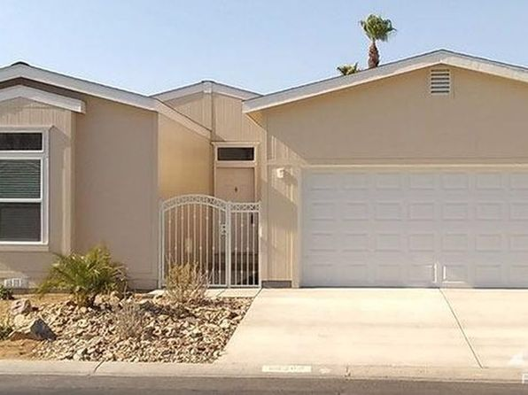 3 bed 2 bath Mobile / Manufactured at 73363 Desert Greens Dr N Palm Desert, CA, 92260 is for sale at 308k - 1 of 20