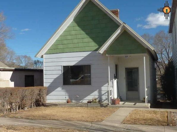 2 bed 1 bath Single Family at 109 S 4th St Raton, NM, 87740 is for sale at 72k - 1 of 13