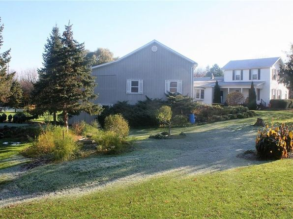 4 bed 2 bath Single Family at 1830 Spafford Rd Phelps, NY, 14532 is for sale at 200k - 1 of 25
