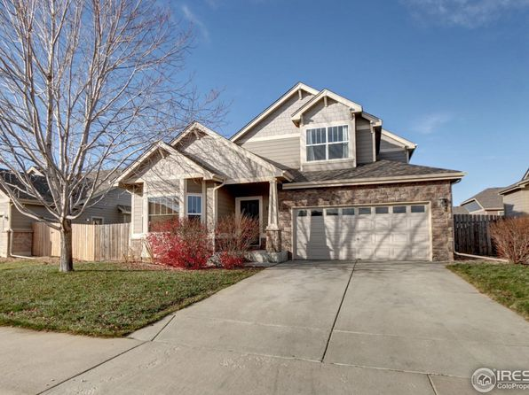 3 bed 3 bath Single Family at 480 Expedition Ln Johnstown, CO, 80534 is for sale at 345k - 1 of 28
