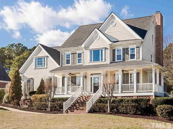 4 bed 3 bath Single Family at 115 DORIC CT CARY, NC, 27519 is for sale at 680k - 1 of 25