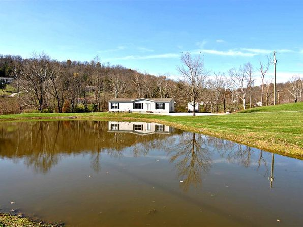 3 bed 2 bath Single Family at 14459 S Fork Church Rd Verona, KY, 41092 is for sale at 130k - 1 of 27