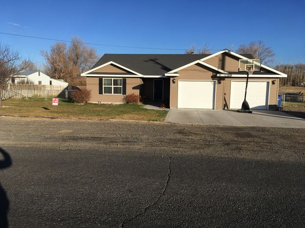 4 bed 3 bath Single Family at 547 N Hagerman St Wendell, ID, 83355 is for sale at 220k - 1 of 21