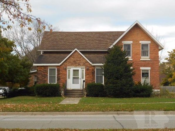 3 bed 2 bath Single Family at 603 Main St Iowa Falls, IA, 50126 is for sale at 80k - google static map