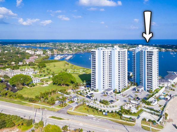 3 bed 3 bath Condo at 2 Water Club Way North Palm Beach, FL, 33408 is for sale at 1.36m - google static map
