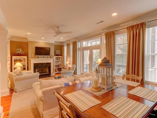 3 bed 3 bath Townhouse at 1576 SEA PALMS CRES MOUNT PLEASANT, SC, 29464 is for sale at 545k - 1 of 35