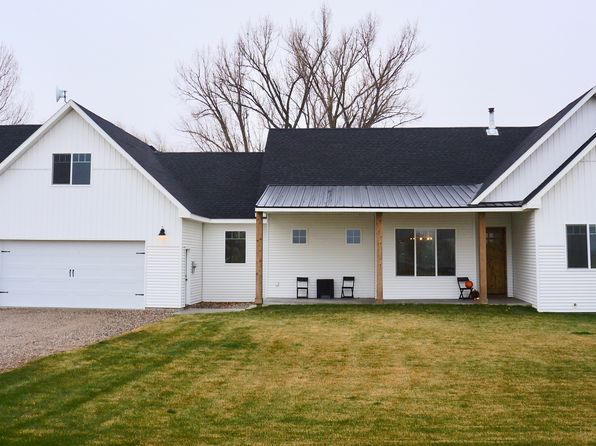 4 bed 3 bath Single Family at 4398 E 141 N Rigby, ID, 83442 is for sale at 415k - 1 of 43