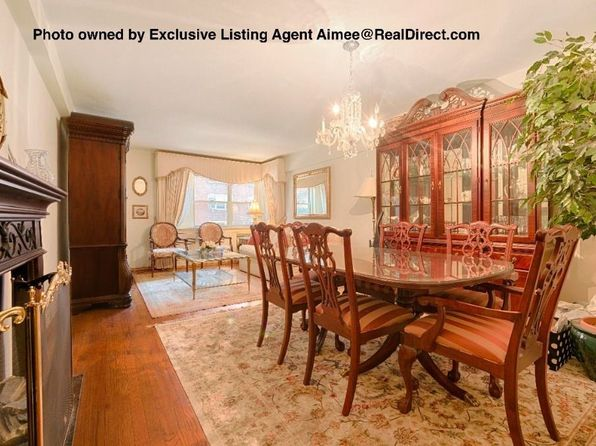 4 bed 3 bath Cooperative at 35 Park Ave New York, NY, 10016 is for sale at 2.25m - 1 of 5