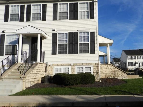 1 bed 2 bath Condo at 320 Pagodatree Dr Blacklick, OH, 43004 is for sale at 79k - 1 of 21