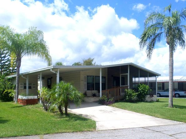 2 bed 2 bath Mobile / Manufactured at 5750 Camelford Dr Sarasota, FL, 34233 is for sale at 18k - 1 of 38