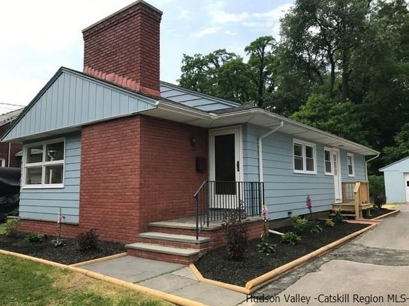 3 bed 1 bath Single Family at 243 Clifton Ave Kingston, NY, 12401 is for sale at 185k - 1 of 11