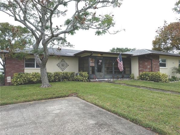 2 bed 2 bath Condo at 1231 Queen Anne Dr Palm Harbor, FL, 34684 is for sale at 116k - 1 of 24