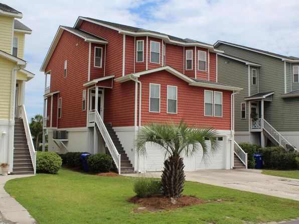 3 bed 3 bath Condo at 407 4TH ST S CAROLINA BEACH, NC, 28428 is for sale at 330k - 1 of 14