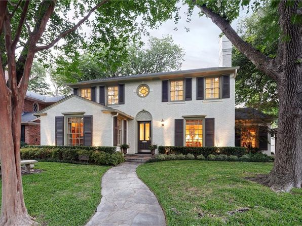 4 bed 5 bath Single Family at 4508 Bordeaux Ave Dallas, TX, 75205 is for sale at 1.60m - 1 of 12