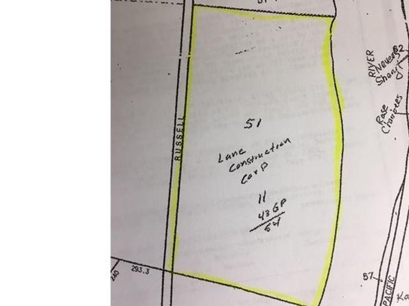 null bed null bath Vacant Land at  Map 12 Fort Fairfield, ME, 04742 is for sale at 35k - google static map