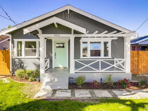2 bed 1 bath Single Family at 9215 Walnut St Bellflower, CA, 90706 is for sale at 519k - 1 of 32