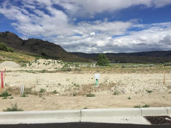 null bed null bath Vacant Land at 466 Spring View Pl Chelan, WA, 98816 is for sale at 79k - google static map