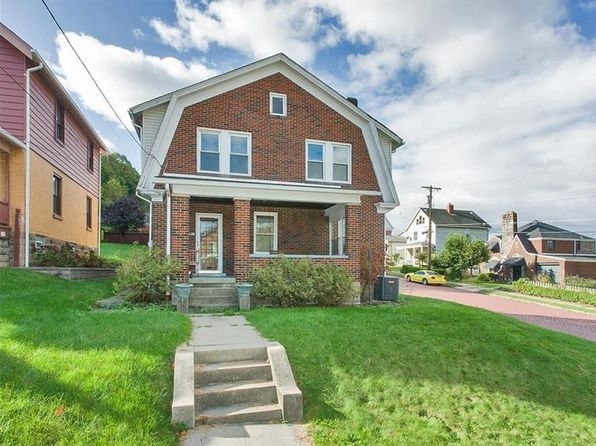 4 bed 2 bath Single Family at 801 5th St Trafford, PA, 15085 is for sale at 120k - 1 of 25