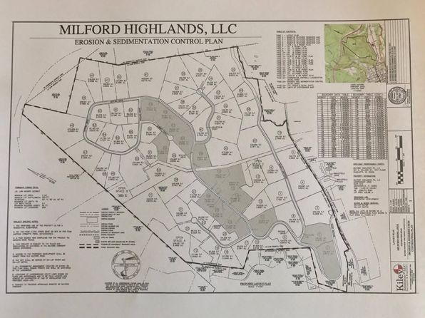null bed null bath Vacant Land at  Skyline Dr Milford, PA, 18337 is for sale at 40k - 1 of 6