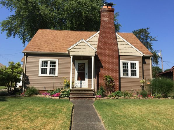 3 bed 3 bath Single Family at 1840 Carter Ave Akron, OH, 44301 is for sale at 123k - 1 of 39