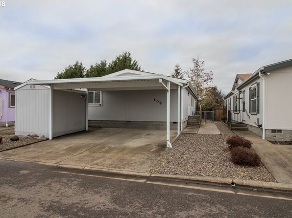 3 bed 2 bath Mobile / Manufactured at 2020 S 12th St Lebanon, OR, 97355 is for sale at 150k - 1 of 28