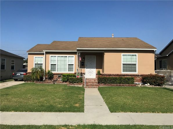 3 bed 1 bath Single Family at 5311 Cerritos Ave Long Beach, CA, 90805 is for sale at 440k - 1 of 52