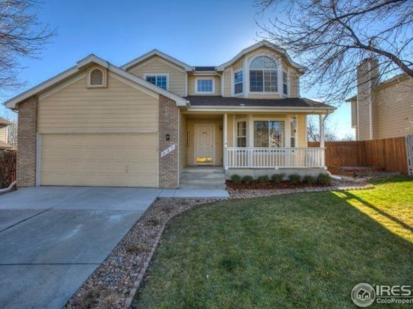 4 bed 5 bath Single Family at 337 DERRY DR FORT COLLINS, CO, 80525 is for sale at 400k - 1 of 21