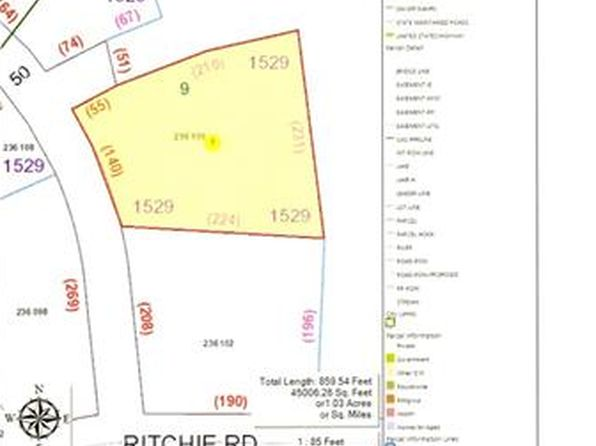 null bed null bath Vacant Land at 160 Margaret Ct China Grove, NC, 28023 is for sale at 39k - google static map